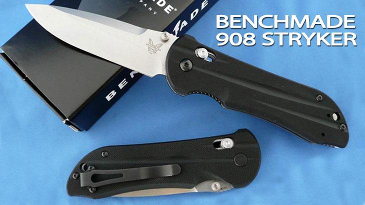 Benchmade 908 Stryker