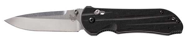 Benchmade 908 Stryker Review
