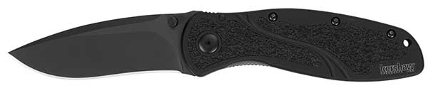 Kershaw Blur - Black