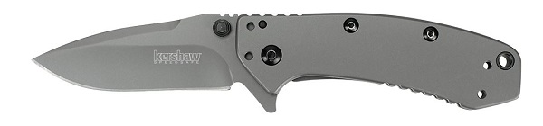 Kershaw Cryo Review