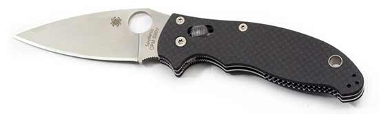 Spyderco Manix 2 Review