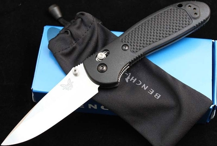Benchmade Griptilian Review