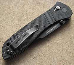 Benchmade 710