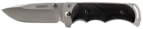 Gerber Freeman Guide Folding Knife