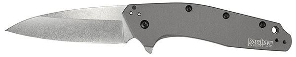 Kershaw Dividend Folding Knife