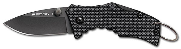 cold steel micro recon 1 folding knife
