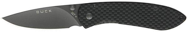 Buck Knives 0327 Nobleman
