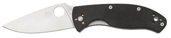 spyderco tenacious pocket knife
