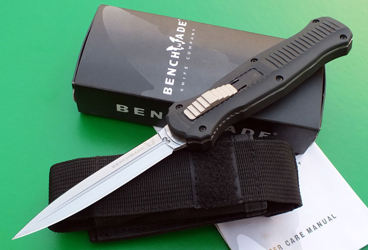 Benchmade Infidel Review