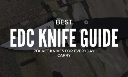 Discover the Best EDC Knife for 2017