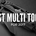 Top 10 Best Multi-Tools for 2017