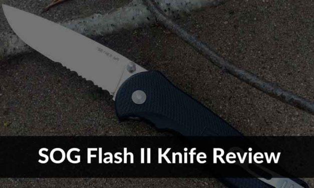 Sog Flash II Review
