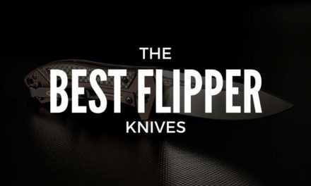 Best Flipper Knives for 2017