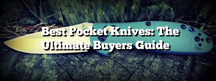 Best Pocket Knife