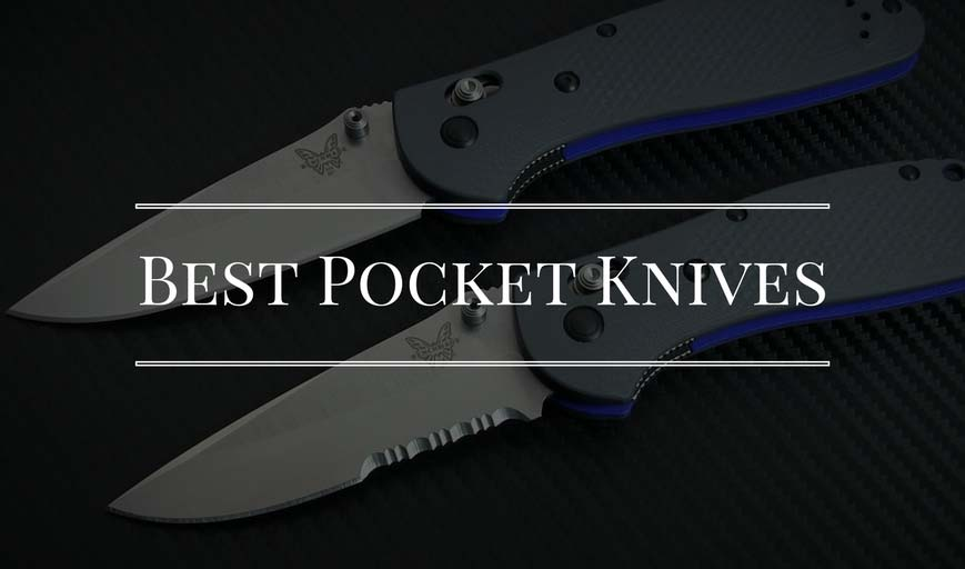 best pocket knife for 2017