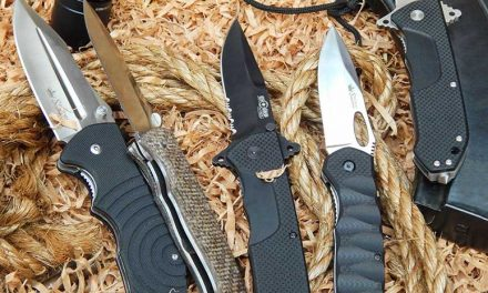 Best Self Defense Knife for Everyday Carry