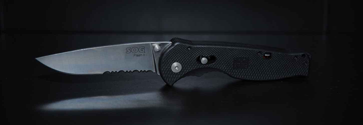 SOG Flash 2 Review