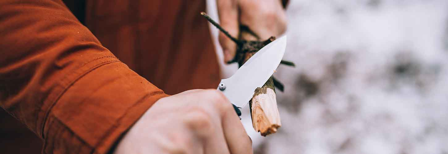 best pocket knife for whittling