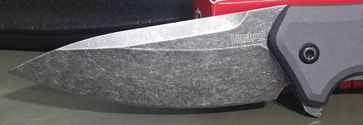 Kershaw Link Blade