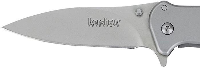 kershaw zing flipper knife