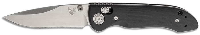 Benchmade Foray Review