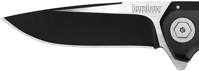 kershaw showtime blade