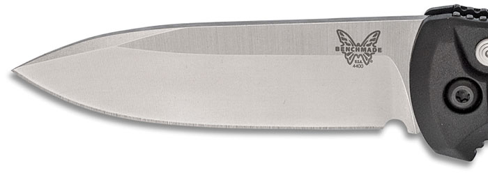 benchmade casbah blade